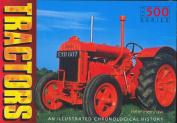 Tractors (500 S.)