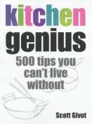 Kitchen Genius