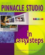 Pinnacle Studio in Easy Steps