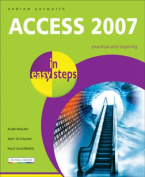 Access 2007 in Easy Steps