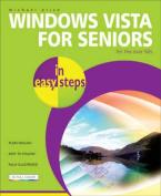 Windows Vista for Seniors in Easy Steps