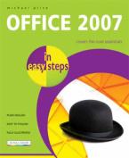 Office 2007 in Easy Steps