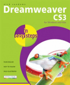 Dreamweaver CS3 in Easy Steps