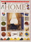 Essential Home Reference Manual