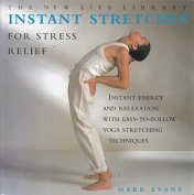 Instant Stretches for Stress Relief