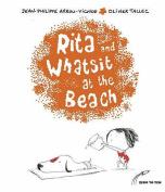 Rita and Whatsit at the Beach
