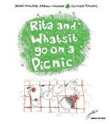 Rita and Whatsit Go on a Picnic