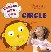 Circle (Shapes) [Board book]