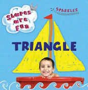 Triangle (Shapes) [Board book]