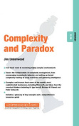 Complexity and Paradox