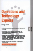 Operations and Technology Express