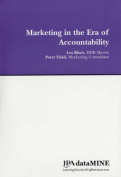 Marketing in the Era of Accountability