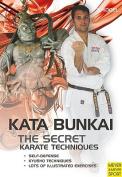 The Secret Karate Techniques