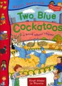 Two Blue Cockatoos
