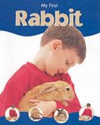Rabbit (My First Pet S.)