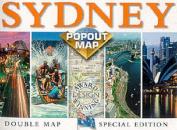 Sydney (World Popout Maps)