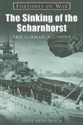 The Sinking of the Scharnhorst