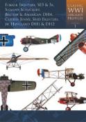 Classic WWI Aircraft Profiles Volume 1