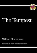KS3 English Shakespeare the Tempest Complete Play (with Notes)