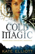 Cold Magic (Spiritwalker)