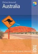 Australia (Drive Around)