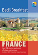 Bed and Breakfast: France