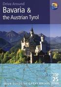 Bavaria and Austrian Tyrol