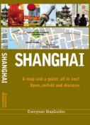 Shanghai City MapGuide: 2006