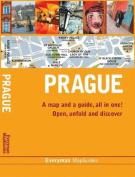 Everyman MapGuide to Prague