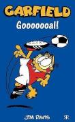 Garfield Pocket Book Gooooooal!