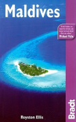 Maldives (Bradt Travel Guide)
