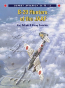 B-29 Hunters of the JAAF