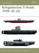 Kriegsmarine U-boats, 1939-45