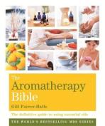 Godsfield Aromatherapy Bible