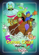 Games Count: Bk. 2