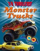 Monster Trucks (3D Thrillers!)