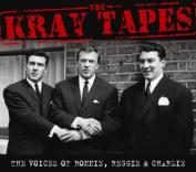 The Kray Tapes [Audio] [Parental Advisory]