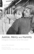 Justice, Mercy and Humility
