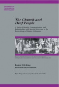 The Church and Deaf People