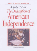 The Declaration of American Independence
