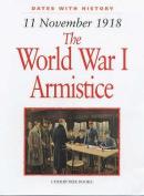 1918 World War I Armistice