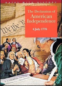 Declaration of US Independence