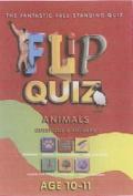 Flip Quiz Animals