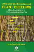 Principles and Procedures of Plant Breeding