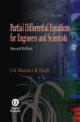 Partial Differential Equations for Engineers and Scientists