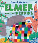 Elmer and the Hippos (Elmer)