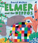 Elmer and the Hippos (Elmer)