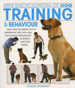 Mini Encyclopedia of Dog Training and Behaviour