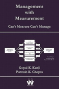 Management with Measurement
