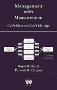 Management with Measurement
